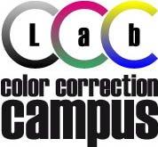 Color Correction Campus