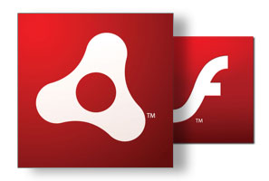 Adobe Flash, Adobe AIR
