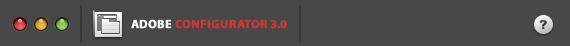 Adobe Configurator 3