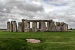 Layered Stonehenge