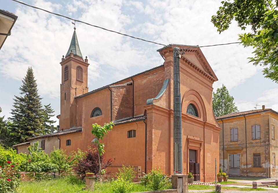 Chiesa di Caselle