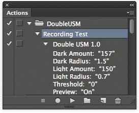 DoubleUSM screenshot 06
