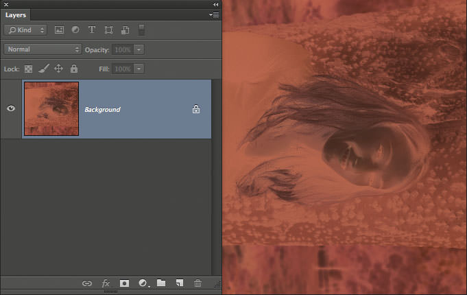 How to open and retouch Hasselblad 3F scanner files in