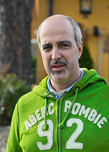 Alessandro Bernardi