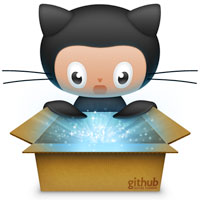 GitHub app