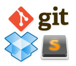 Git_DropBox_SublimeText