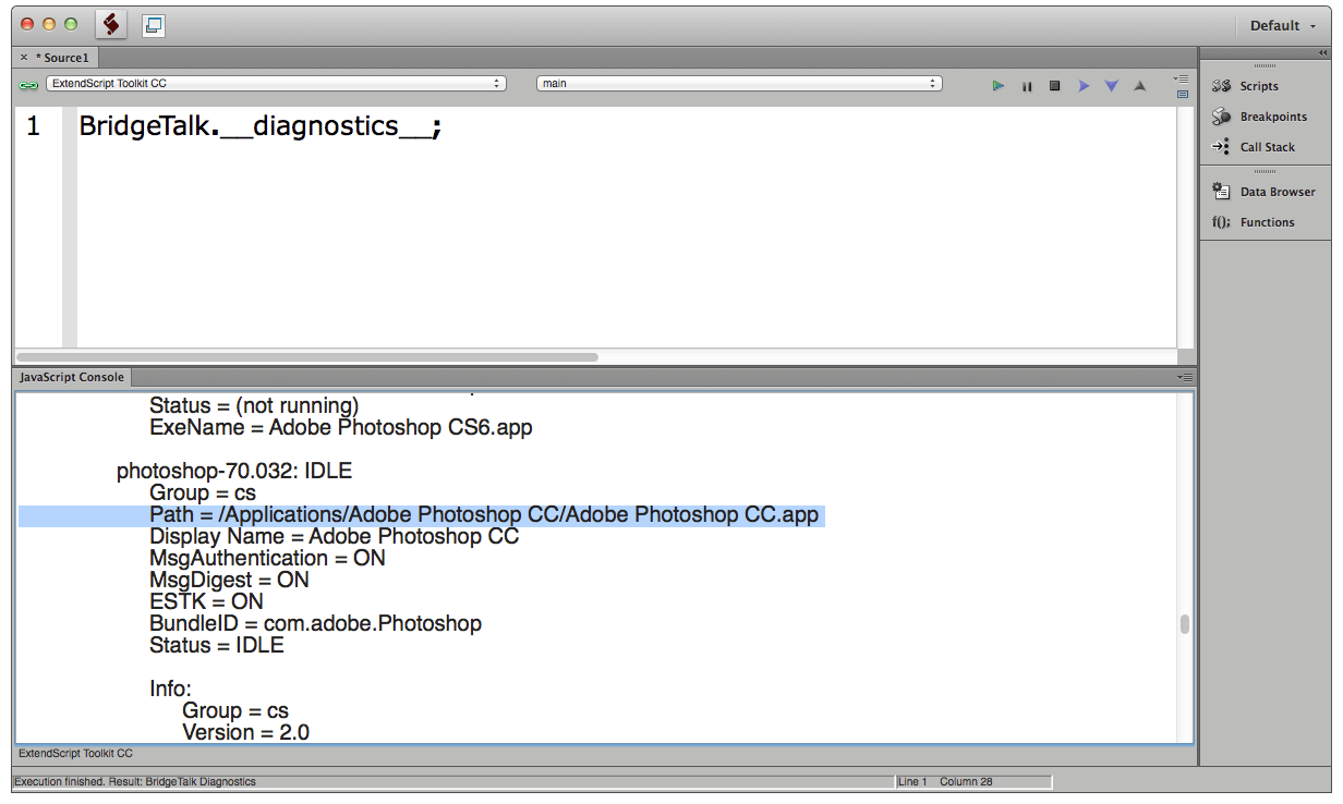 photoshop cc file browser