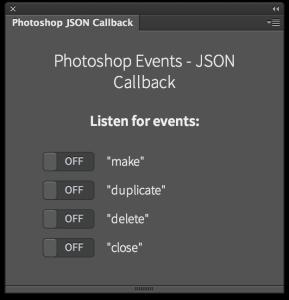 PhotoshopJSONCallback