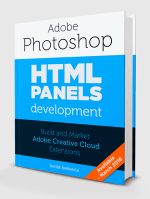 HTML Panels Book