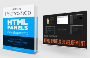 Photoshop HTML Panels Development course